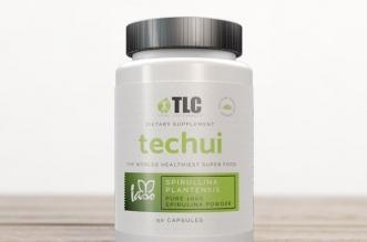 iasoTechuispirulina